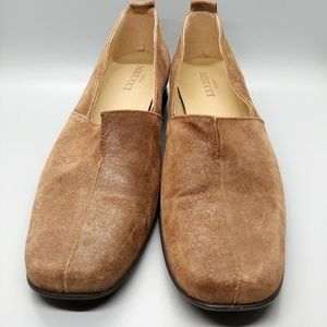 Sesto Meucci | Edwige Slid On Loafers